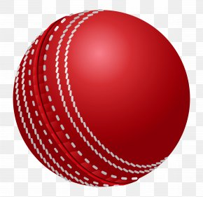 Cricket Ball Clipart Picture - Napkin Sphere Cricket Ball PNG