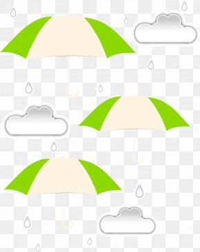 Umbrella - Umbrella Rain Clip Art PNG