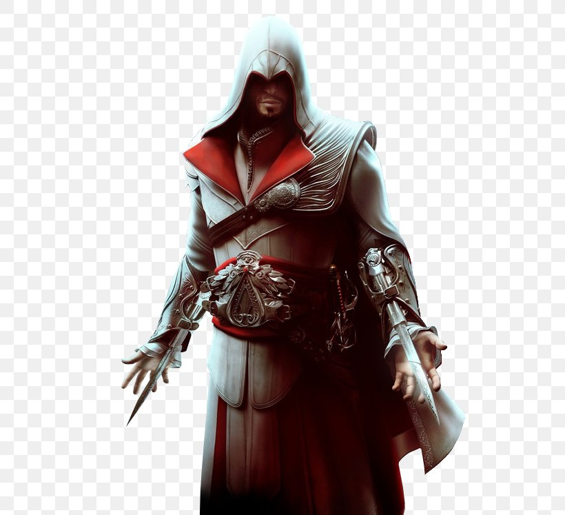 Assassin's Creed: Brotherhood Assassin's Creed III Assassin's Creed Syndicate Ezio Auditore, PNG, 619x747px, Assassin S Creed Iii, Armour, Assassin S Creed, Assassin S Creed Ii, Assassin S Creed Syndicate Download Free
