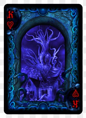 King Of Hearts Playing Card - Hearts Bicycle Playing Cards Card Game PNG