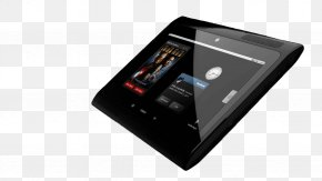 Tablet Image - Motorola Xoom WeTab Laptop IPad Android PNG