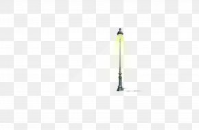 Yellow Street Lighting, Art, Street - Street Light Download PNG