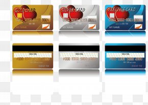 Love Credit Card - Credit Card Royalty-free Euclidean Vector Illustration PNG