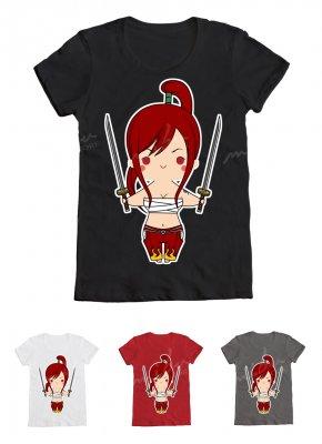 T-shirt - League Of Legends T-shirt Top Crew Neck PNG