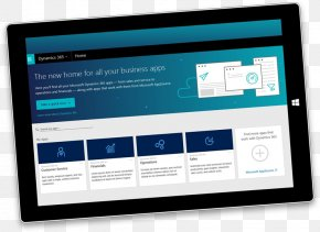 Microsoft - Dynamics 365 Microsoft Dynamics NAV Computer Software Customer Relationship Management PNG