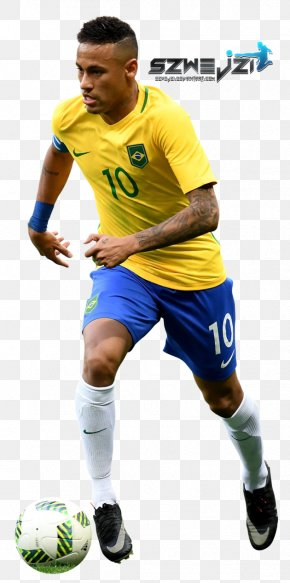 Brazil Clipart - Neymar 2014 FIFA World Cup Football Player FC Barcelona Brazil National Football Team PNG