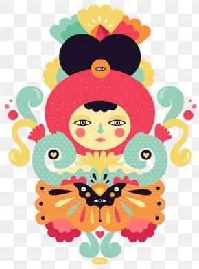 Vector Fantasy Wizard - Artist Illustrator Painting Illustration PNG