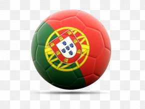 Portuguese Flag - UEFA Euro 2016 Portugal National Football Team 2018 World Cup Primeira Liga PNG