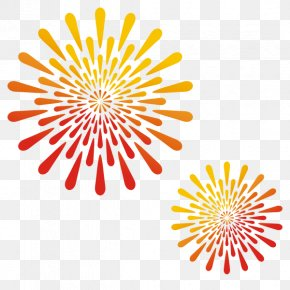 Beautiful Fireworks - Virus Bacteria Infection Cre Recombinase PNG