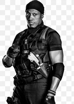 Actor - Wesley Snipes The Expendables 3 Film Producer Actor PNG