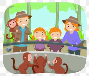 Family Watch Animals - Zoo Royalty-free Stock Photography Clip Art PNG