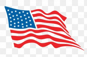 American Flag - Flag Of The United States Australia Flag Of Mexico PNG