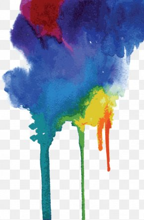 Design - Watercolor Painting Download Royalty-free PNG