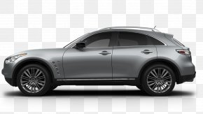Jellyfish - Infiniti QX70 Used Car Luxury Vehicle PNG