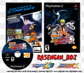 Naruto Ultimate Ninja 3 Ps2 - PlayStation 2 Naruto: Ultimate Ninja Naruto Shippūden: Ultimate Ninja Impact Naruto Shippūden: Ultimate Ninja 5 Video Games PNG