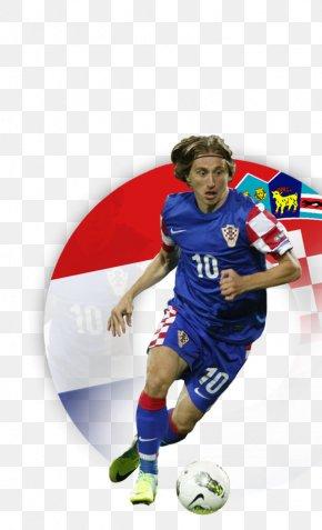 Football - Luka Modrić UEFA Euro 2012 Football Team Sport PNG