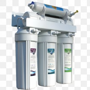 Reverse Osmosis - Water Filter Reverse Osmosis Water Purification PNG