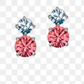 Jewellery - Earring Body Jewellery Ruby Necklace PNG