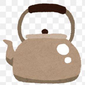 Kettle - Kettle Teapot Bancha 春雨ヌードル Kitchen PNG