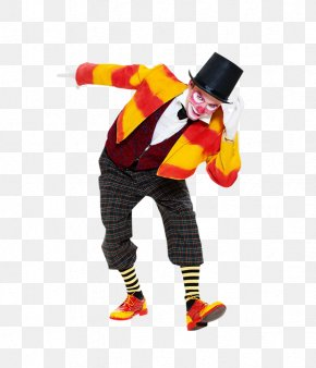 Magic Clown - Clown Stock Photography Royalty-free PNG