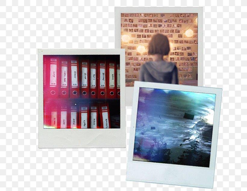 Life Is Strange PlayStation 4 Episode Video Game Walkthrough, PNG, 684x632px, Life Is Strange, Adventure Game, Dontnod Entertainment, Episode, Episode 5 Polarized Download Free