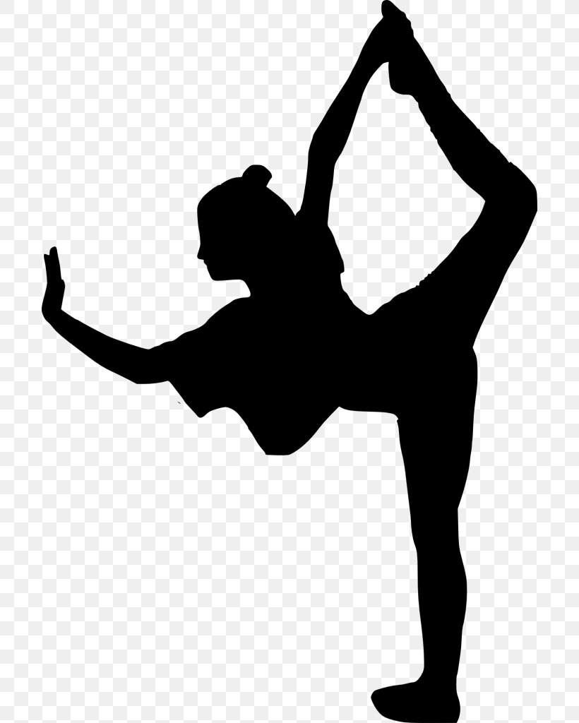 Silhouette Dance Physical Fitness Clip Art Png 702x1024px Silhouette Arm Ballet Dancer Black Black And White