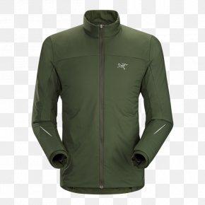 Arc'teryx - Jacket Sleeve Arc'teryx Neck PNG
