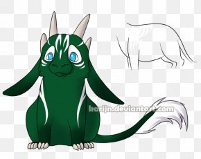 Cat - Whiskers Cat Komodo Dragon Art PNG