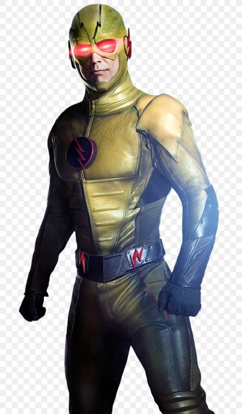 The Flash Eobard Thawne Costume Reverse Flash Png 748x1400px Flash Action Figure Arrowverse Black Flash Clothing