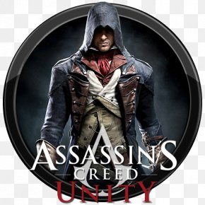 Assassins Creed Unity - Assassin's Creed Unity Assassin's Creed Syndicate Assassin's Creed III: Liberation Video Games Arno Dorian PNG