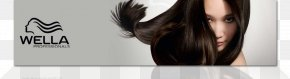 Wella Hair Care - Hair Coloring Wella Long Hair Hair Clipper Hair Care PNG