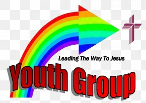 Christian Youth Cliparts - Youth Ministry Christian Church Clip Art PNG