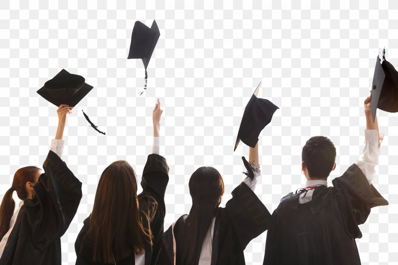 Graduation Ceremony Master's Degree Academic Dress Bachelor's Degree Hat, PNG, 2592x1728px, Graduation Ceremony, Academic Degree, Academic Dress, Bachelor S Degree, Business Download Free