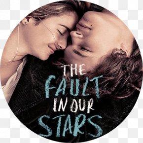 Youtube - John Green The Fault In Our Stars Film YouTube Hazel Grace Lancaster PNG