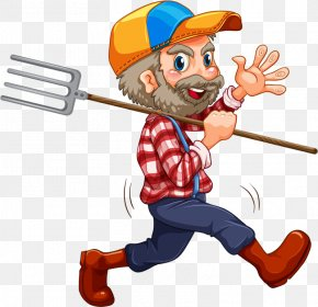 Carry Fork Uncle - Lumberjack Royalty-free Clip Art PNG
