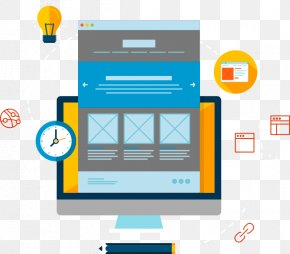 Web Design - Web Development Digital Marketing Web Design Business PNG