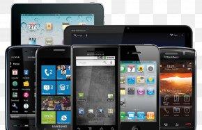 Blackberry - Responsive Web Design IPhone IPad Smartphone Handheld Devices PNG