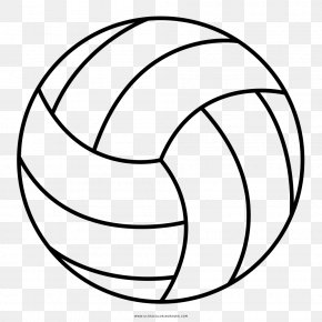 Color 2018 - Beach Volleyball Sport Clip Art PNG