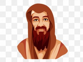 Jesus Picture - Eastern Orthodox Church Illustration PNG