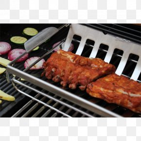 Barbecue - Spare Ribs Barbecue Churrasco Sirloin Steak PNG