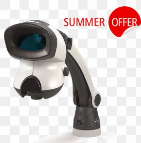 Summer Offer - Stereo Microscope Optics Mantis Elite Digital Microscope PNG