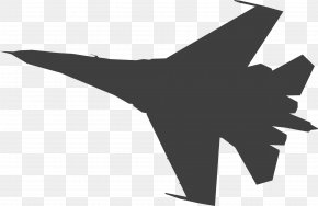 Airplane - Airplane Military Aircraft Fighter Aircraft Clip Art PNG