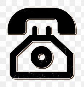 Symbol Logo - Communication Icon Phone Icon Telephone Icon PNG