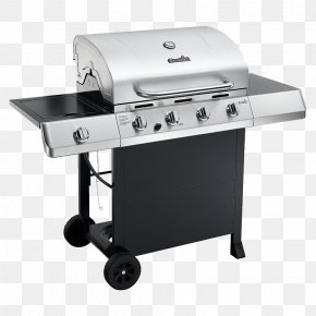 Barbecue - Barbecue Grilling Char-Broil Classic 463874717 Gasgrill PNG