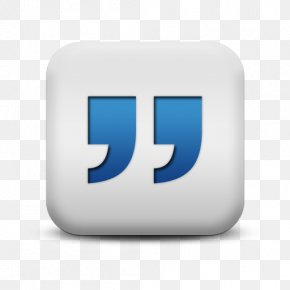 Quotation .ico - Quotation Presentation Android PNG