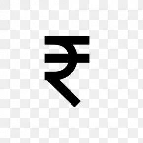 Money Bag - Indian Rupee Sign Saving Money Bag Bank PNG
