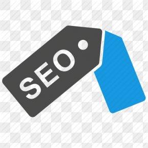 Label, Sticker, Seo Tag Icon - Search Engine Optimization Symbol PNG