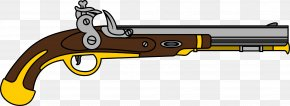 Ferry - Firearm Harpers Ferry Weapon Trigger Clip Art PNG