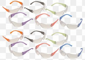 Smith Wesson Mp - Glasses Goggles Eye Protection Personal Protective Equipment Eyewear PNG