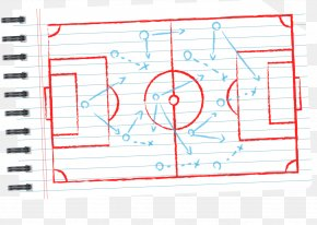 Basketball Tactics Board - Basketball Court Tactic PNG